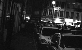 Photo Lille 2004 / Police