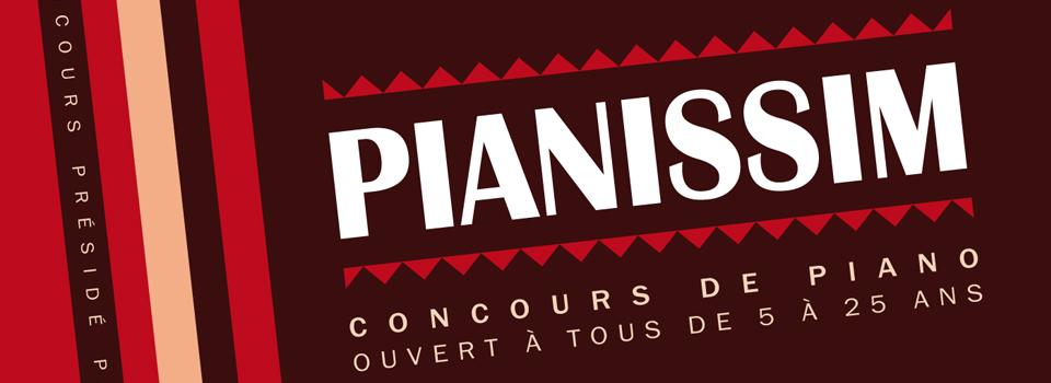 Affiche Pianissim