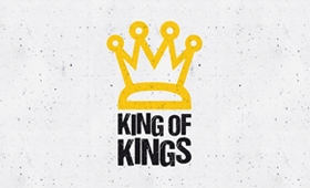 Logotype King Of Kings