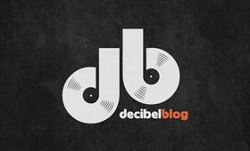 Logotype DecibelBlog