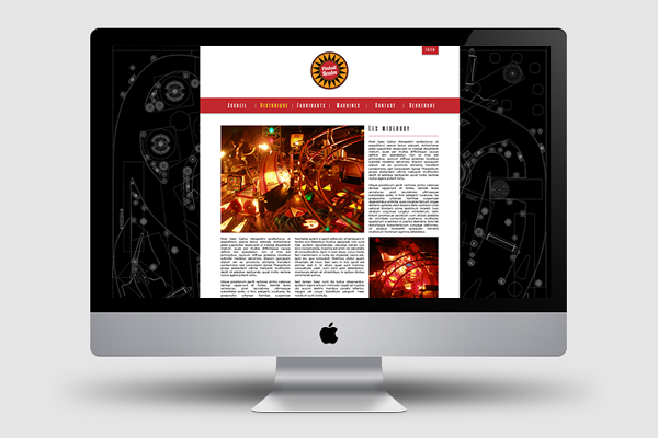 web-design-pinball-realm-capture